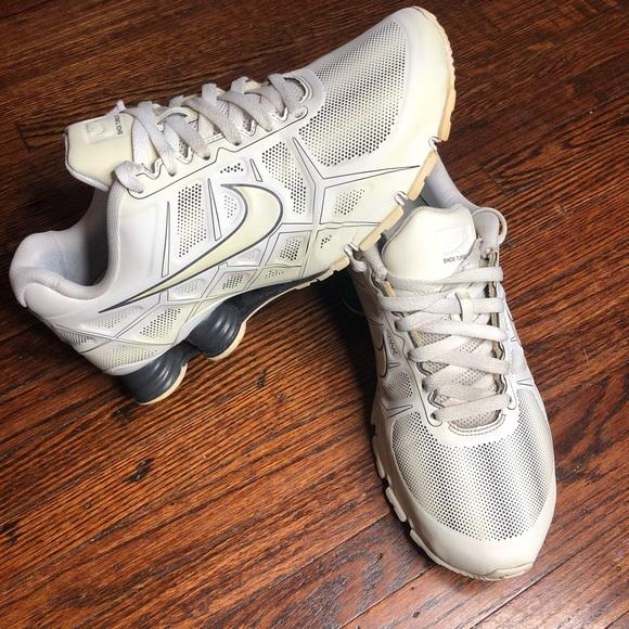 verdadero negocio Super descuento precio más bajo con Nike Shoes | Rare Shox Turbo Xii 12 Sl Running | Poshmark
